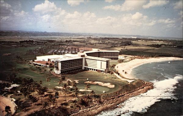 Cerromar Beach Hotel Dorado Pr