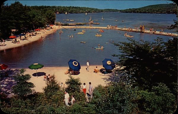 Lake Harmony Hotels