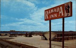 Welcome to Ramada Inn