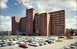 Veterans Administration Hospital