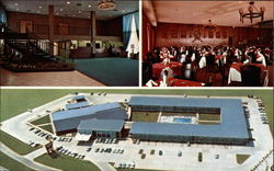 Holiday Inn South Baton Rouge