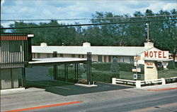 Friendship Inn Park Motel
