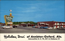 Holiday Inn of Anniston-Oxford, Ala
