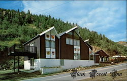 Black Forest Inn