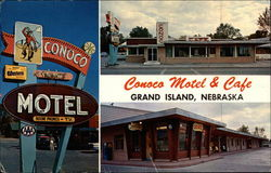 Conoco Motel & Cafe