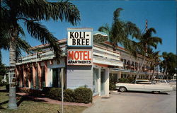 Koli-Bree Motel Apartments