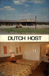 Dutch Host Motel