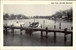 Bear Creek Postcard