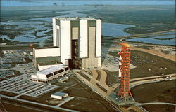 John F. Kennedy Space Center, N.A.S.A