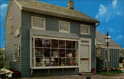 Toy Shop, Historic Towne of Smithville