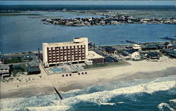 Blockade Runner Motel Hotel