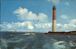 Historic Barnegat Light