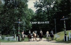 Camp We-Ha-Kee for Girls