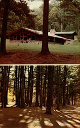 Whispering Pines United Methodist Camp