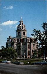 Davis County Court House