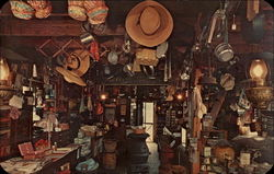 The Levi Hand Store at Historic Smithville Inn