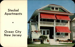 Steckel Apartments