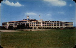 Dixie Cup Company Headquarters Plant and Home Office