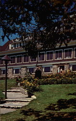 Pocono Manor Inn and Golf Club