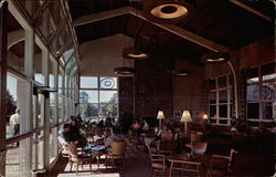 Tamiment Clubhouse Lounge