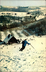 Apple Hill Ski Area