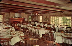 The Absegami Room at the Historic Smithville Inn