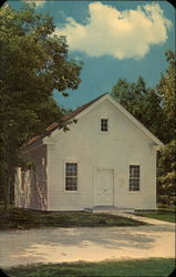 Sugar Hill Chapel at Historic Smithville Inn