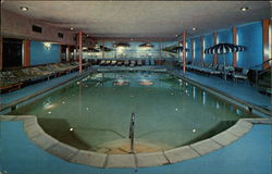 Hawaiian Indoor Pool--Pocmont
