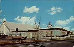 Walp's Restaurant and Motel