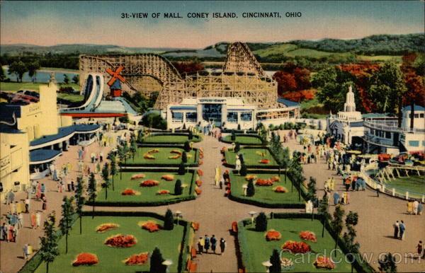 Coney Island Mall