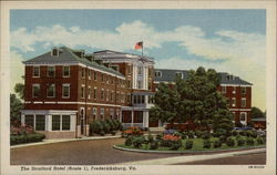 The Stratford Hotel (Route 1)