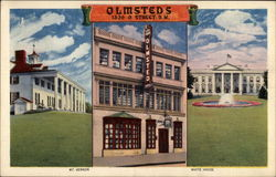 Omsteds, 1336 G Street, NW