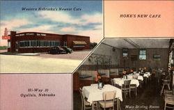 Hoke's New Cafe