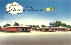 The Dream House Motel