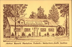 Arthur Bauer's Plantation Products