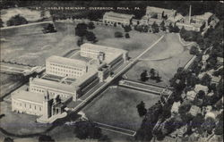St. Charles Seminary, Overbrook