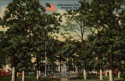 DeBardeleben Park