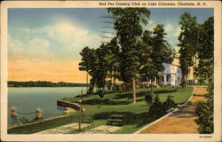 Red Fez Country Club on Lake Catawba