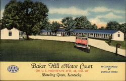 Baker Hill Motor Court
