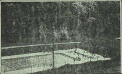 The James Oosterling Swimming Pool, Camp Jolly Acres