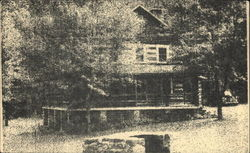 Baldwin Cottage, Camp Jolly Acres