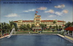 Hotel Charlotte Harbor and Swimming Pool