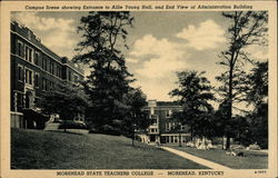 Morehead State Teachers College