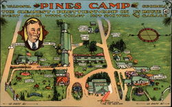 Pines Camp Court