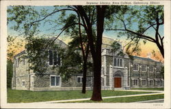 Seymour Library, Knox College