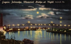 Eugene Talmadge Memorial Bridge