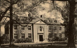 Emery Building, Berea College