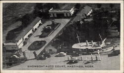 Showboat Auto Court