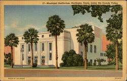 Municipal Auditorium