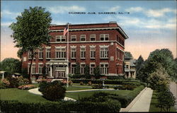 Galesburg Club